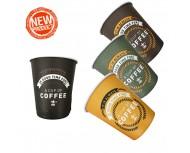 Картонени чаши A cup coffee