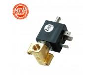 Вентил електромагнитен, трипътен 230V, 5W, 1/8 /Necta/