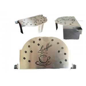 Бронирана метална решетка Астро