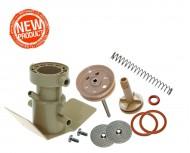 Комплект за група /цилиндър, бутало, уплътнения, цедки/